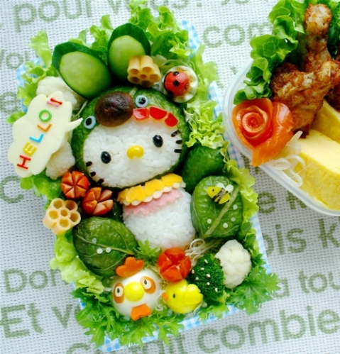 bento by ContrariwiseJewelry