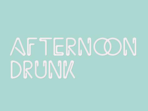 AfternoonDrunk