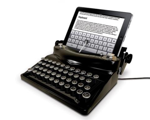 Ipadtypewriter