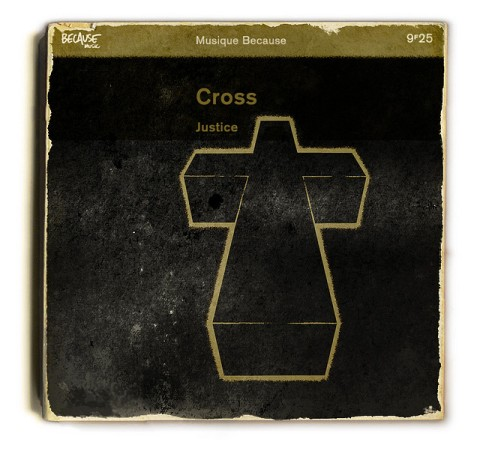 Justice Cross book