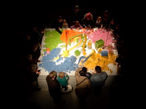 krads lego playtime workshop 2