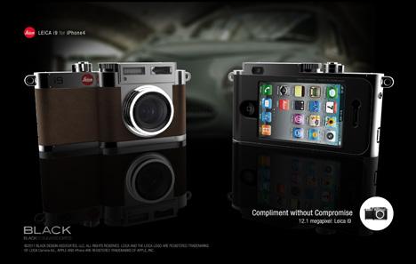 Leica iPhone