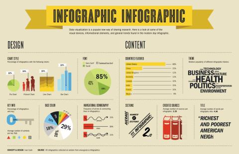 the meta-infograph