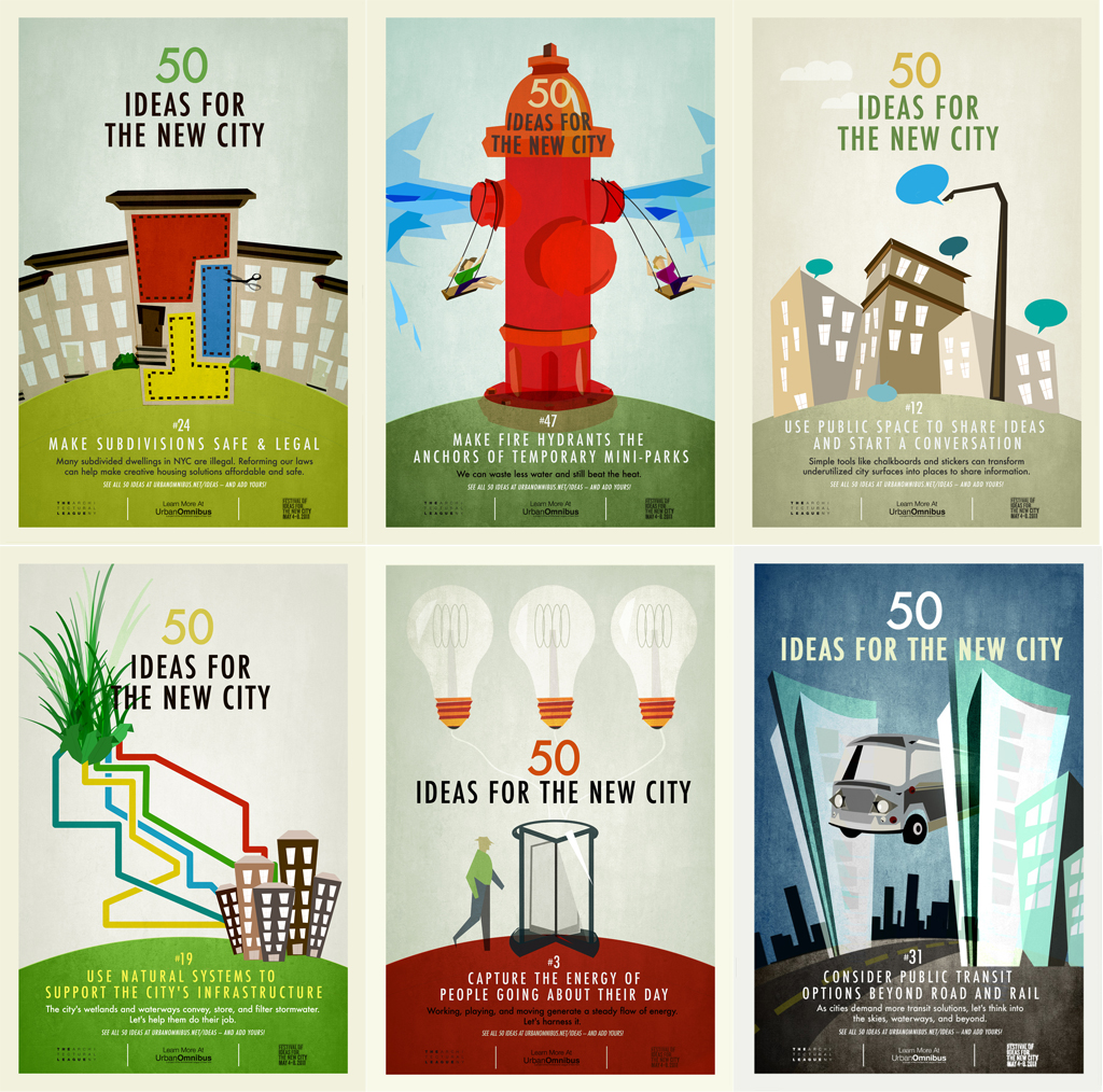 advertising posters ideas
