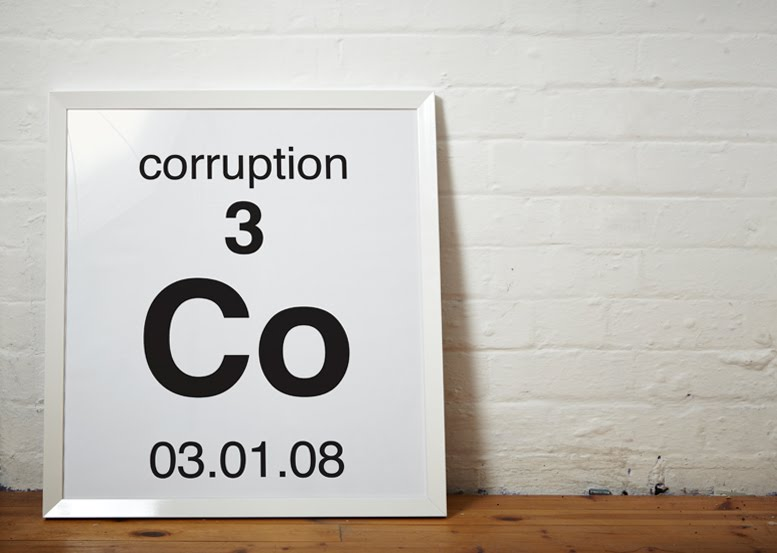 the issue of corruption and bribery in todays society In a society with stronger ethical standards, the struggle against corruption will gain a new source of strength that will complement the progress made in recent years in improving the legal framework designed to combat bribery and corruption.