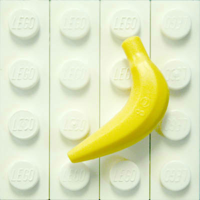 Lego Velvet Underground Nico