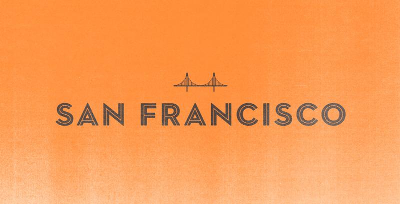 San Francisco Its A Small Web
