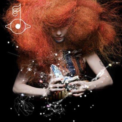 Björk-Cosmogony
