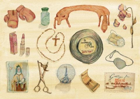 Edith Piaf Treasures